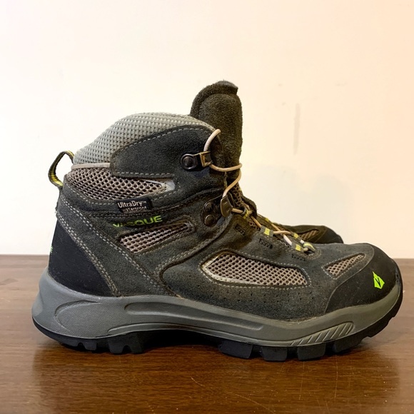 Vasque Shoes | Youth Hiking Boot 6m
